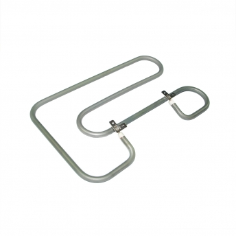 Heating element for toasters 800 W