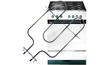 Heating elements for stoves